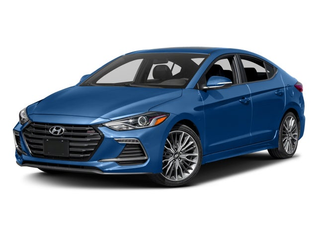 2018 Hyundai Elantra For Sale In Warner Robins Ga