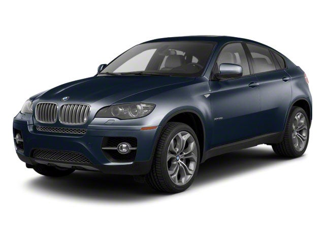 2011 Bmw X6 Xdrive35i Warner Robins Ga Dublin Perry
