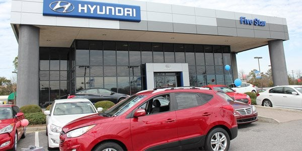 About Our Hyundai Dealership Warner Robins Hyundai Dealer