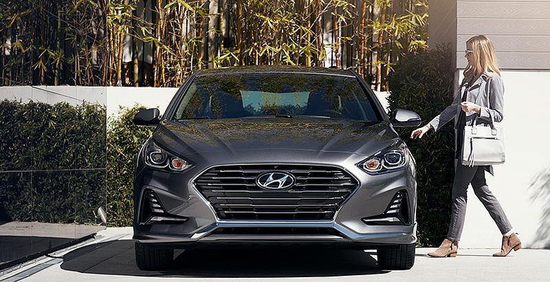 2018 Hyundai Sonata For Sale In Warner Robins Ga Serving Dublin